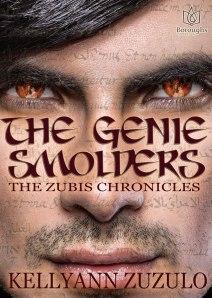 GenieSmolders_cover