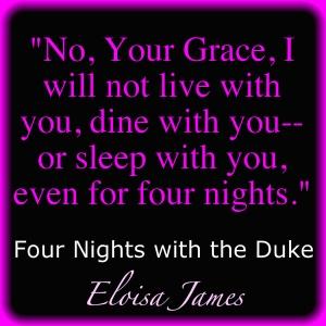 Four Nights 1