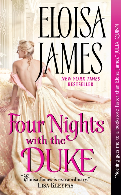 FOUR NIGHTS WITH THE DUKE_Hi Res