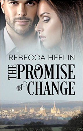 Promise of Change New Cover