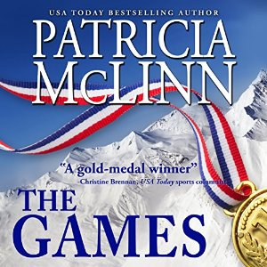 Get THE GAMES on AUDIBLE - CLICK HERE!