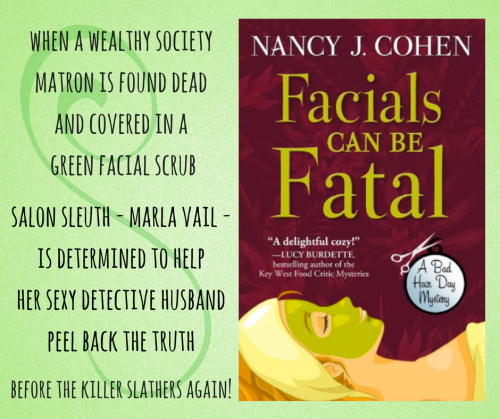 facials-can-be-fatal-postcard-nancy-j-cohen